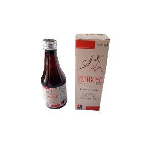Femrose Uterine Tonic
