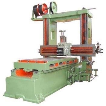 Industrial Planer Machine