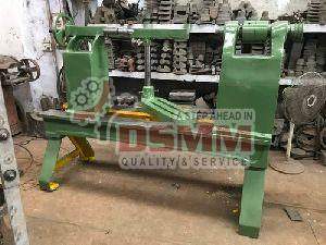 7 Feet Heavy Duty Metal Spinning Lathe Machine