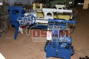 Hydraulic Metal Spinning Machine