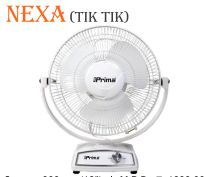 AP Nexa Table Fan