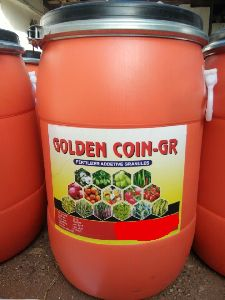 Golden Coin-GR Fertilizer Granules