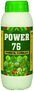 Power 76 Plant Growth Stimulants