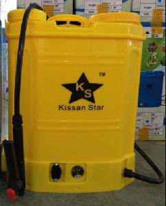 Kissan Star Power Sprayer