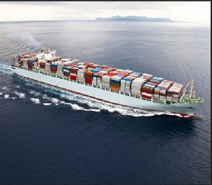 Sea Logistics Services