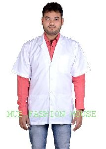 Mens Doctor Coat