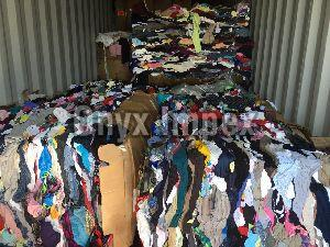Bulk Used Clothing