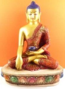 Akshobhya Buddha Statues
