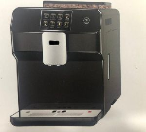 Automatic Bean to Cup Machine