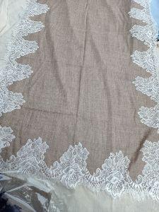 Australian Lace Fine Wool Stoles