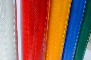 High Intensity Prismatic Reflective Sheet