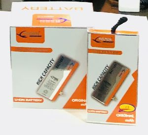 Premium Plus Mobile Battery