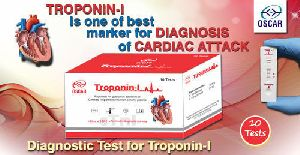 Cardiac Troponin I Test Kit