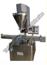 Automatic Multi Head Powder Filling Machine
