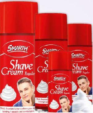 Shave Cream Regular