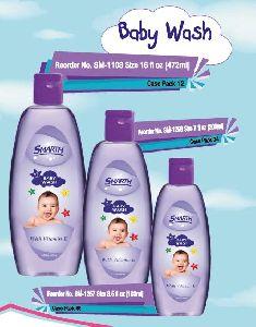Baby Body Wash