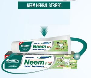 SMARTH Neem            Herbal Toothpaste 150 g