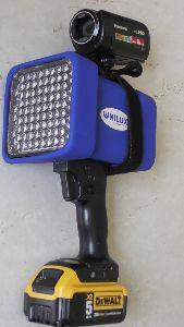 Handheld Stroboscope
