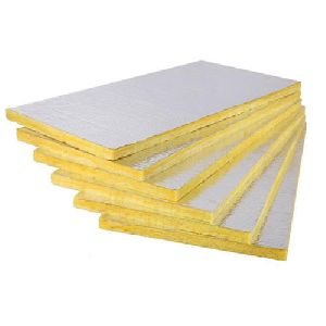 Glasswool Ductboard