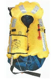 Inflatable General Service Life Jacket, NCD3925 & NCD3926