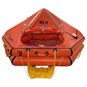 SOLAS Approved LifeRaft for 6,10,20,25 Persons