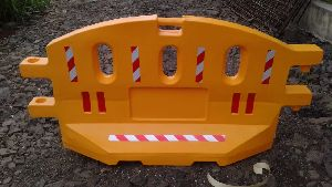 Traffic Management Plastic Road Barricade