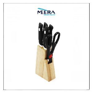 Vegetable Kitchen Knife Set