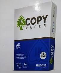75 GSM A4 Copier Paper