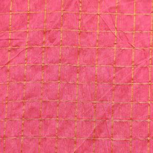 Chanderi Cotton Fabric