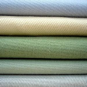 Twill Cotton Fabric