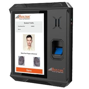 RS405 Biometric Attendance Machine