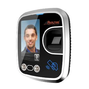 RS850 Biometric Attendance Machine