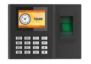 RS9 Biometric Attendance Machine