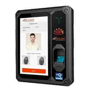 T502 Biometric Attendance Machine