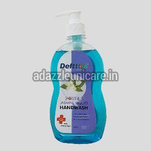 500ml Deftton Jasmine Hand Wash Liquid