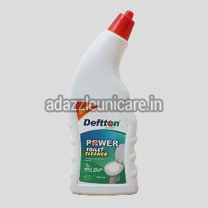500ml Deftton Toilet Cleaner