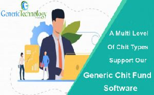 Multi Level Chit Types Support Generic Chit Fund Software