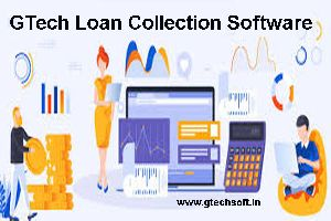 GTech Loan Collection Software