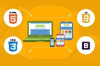 Responsive Static Website Services