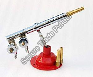 Blow Pipe Burner