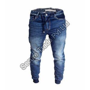 Denim Trouser