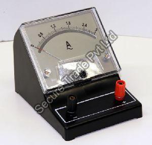 Digital AC Ammeter