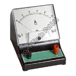 Digital DC Ammeter