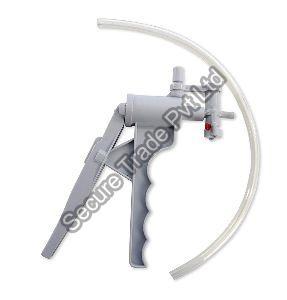 Hand Operated Vacuum Pump
