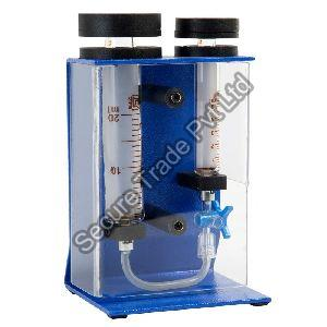 Hydraulic Press Syringe