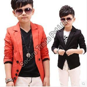 Kids Casual Blazer
