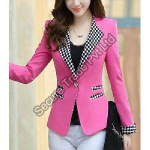 Ladies Casual Blazer