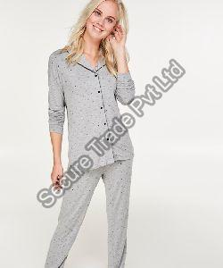 Ladies Pyjama Set