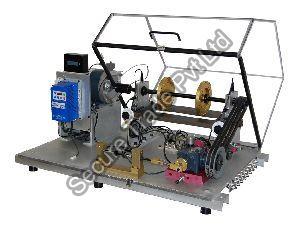 Machinery Fault Simulator