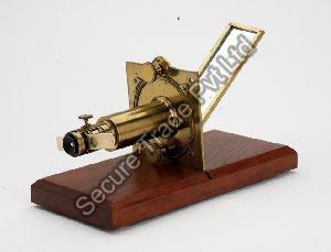 Solar Microscope